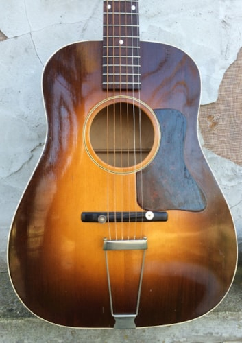 1933 Gibson L-50