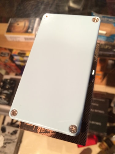Catalinbread Valcoder Driveable Tremolo