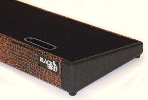 Blackbird 2.0 Binary Custom Tolex Series 12