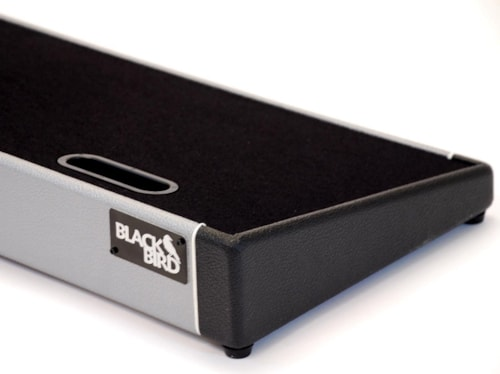 BlackBird Pedalboards 2.0 Binary Custom Tolex Series 12