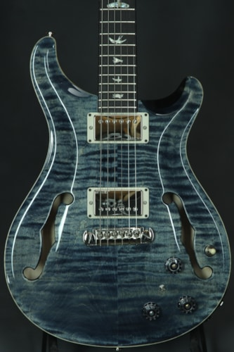 Paul Reed Smith (PRS) Hollowbody II - Faded Whale Blue
