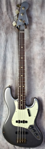 Nash Guitars JB-63 w/Matching Headstock