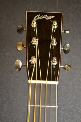 2013 Collings CJ Mh SS custom