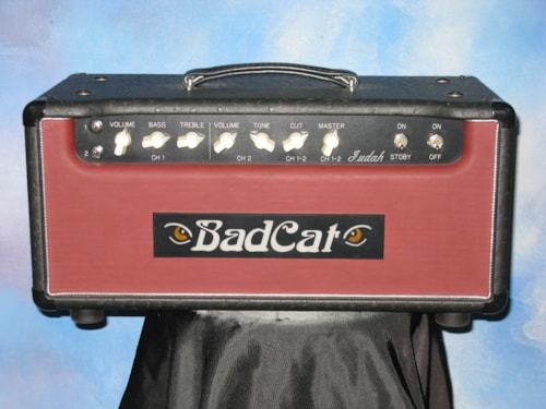 Bad Cat Judah 20 Head 20 watt