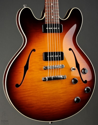 Collings I-35LC w/ P90's