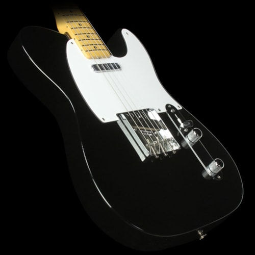 Fender® Used 2013 Fender® Classic Series '50s Esquire Dual-Pickup Electric Guitar Black