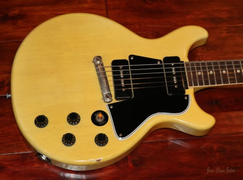 1960 Gibson TV Special (#GIE0898)