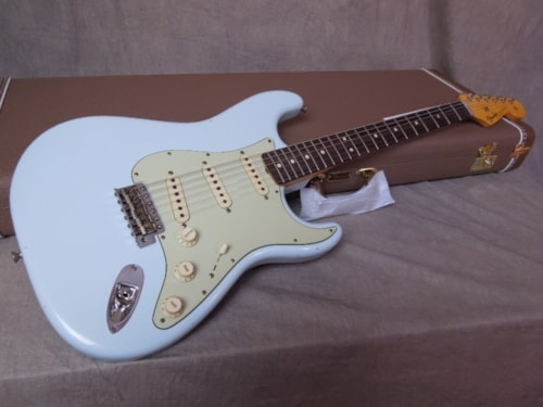 2015 Fender® Custom Shop 1963 Journeyman Stratocaster®
