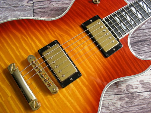 2009 Gibson Les Paul Supreme