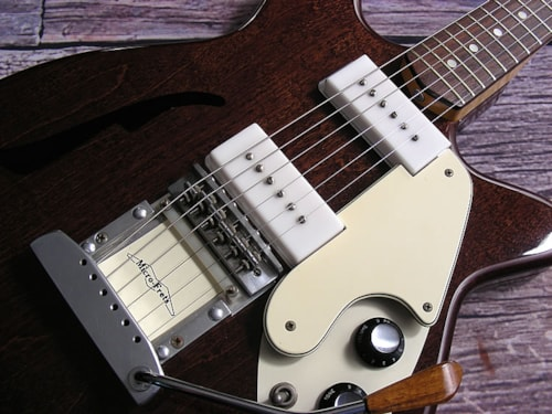 MICROFRETS Stage II