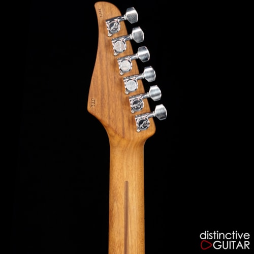 Suhr Custom Classic T Antique Extra Heavy Relic®