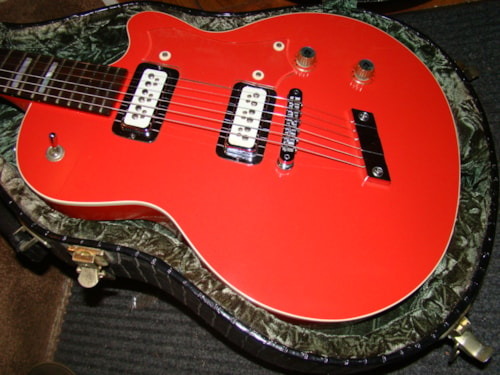 Guild® Custom Shop M-70