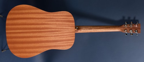 2015 Martin Dreadnaught Jr.