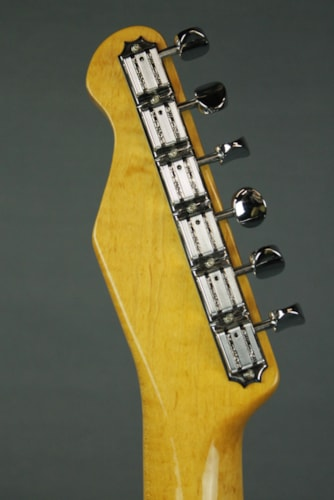 2013 Guitar Mill by Mario Martin Telecaster Inspired
