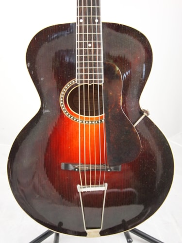 1923 Gibson L-4