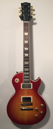 2012 Gibson Brands Les Paul Classic Plus