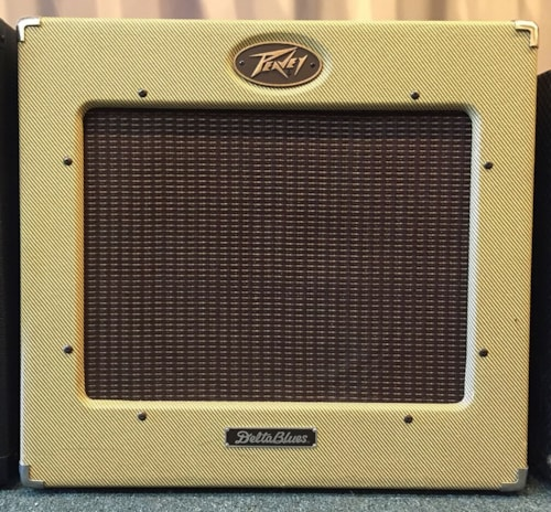 ~2013 Peavey Delta Blues 115