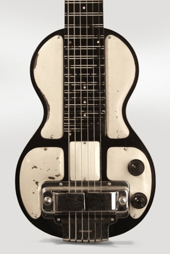1948 Rickenbacker Model B