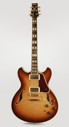 1998 Ibanez AS-200