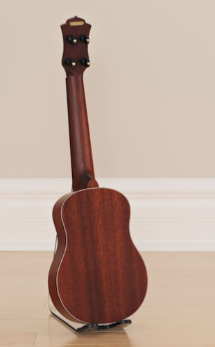 National Mahogany Ukulele