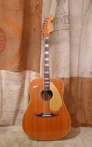 1966 Fender® Wildwood III