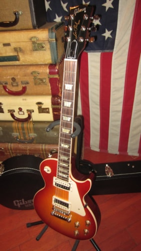 2012 Gibson Les Paul Traditional Pro II