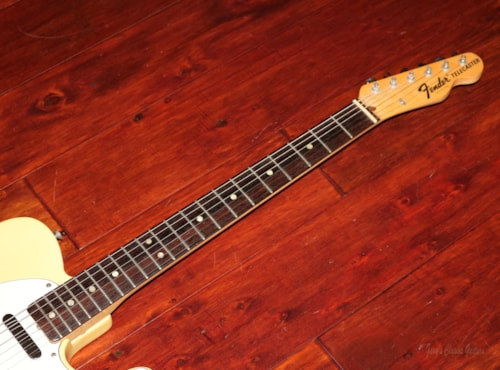 1972 Fender Telecaster (#FEE0865)
