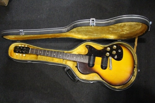 Epiphone USA Early 60's Epiphone Olympic