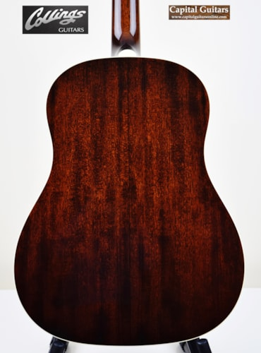 2013 Collings CJ35SB Short Scale