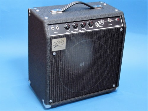 "Jim Kelley Single Channel Reverb 1 x 12"" Combo"