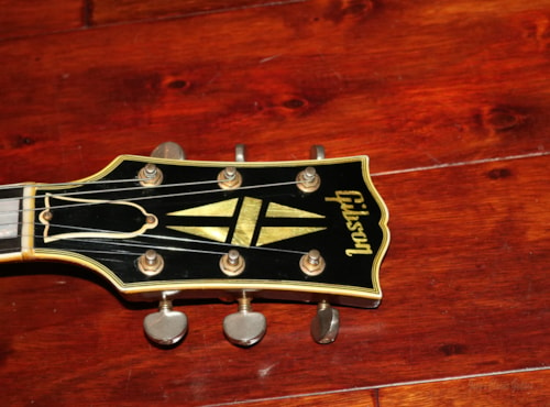 1960 Gibson ES-355   (#GIE0822)