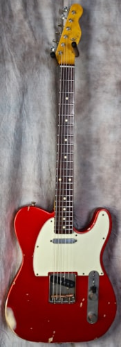 Nash Guitars T-63