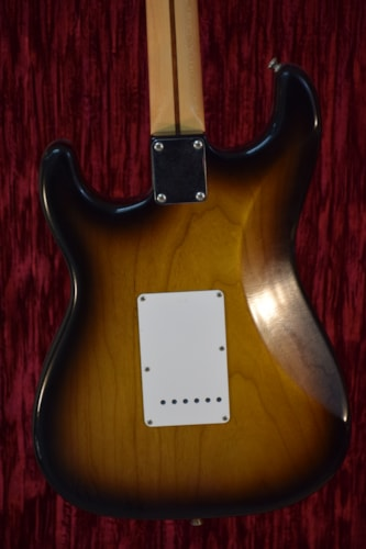 2004 Fender® 1954 Stratocaster® Masterbuilt by J. English