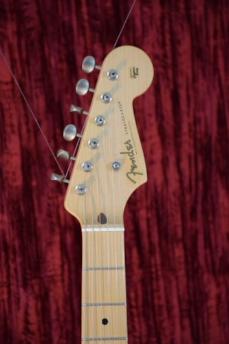 2004 Fender® Fender® 50th  J. English Masterbuilt 1954 Stratocaster® Aniv.