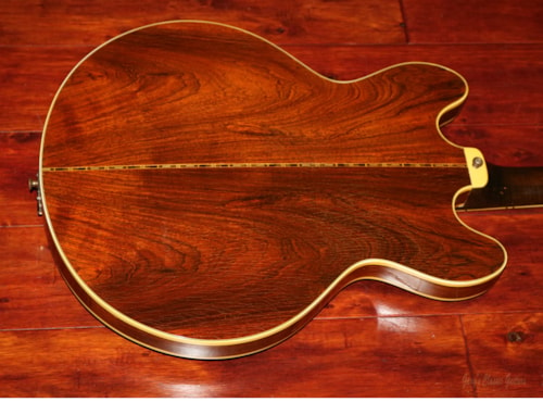 "1969 Gibson Crest ""GOLD""  (#GIE0906)"