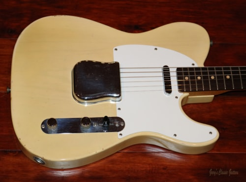 1959 Fender Telecaster (#FEE0866)
