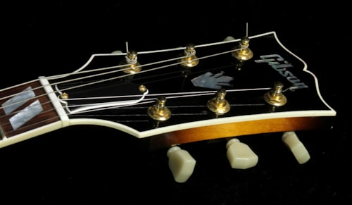 Gibson Used 1998 Gibson ES350-T Hollowbody Electric Guitar Sunburst