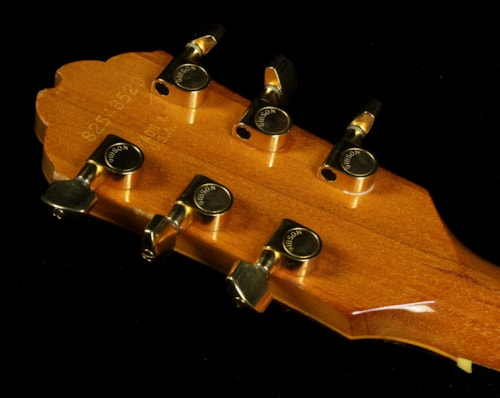 Gibson Used 1988 Gibson Chet Atkins SST Acoustic-Electric Guitar Natural
