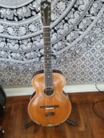 1917 Gibson L1