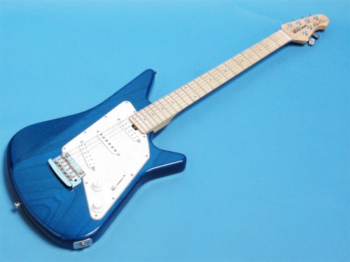 Music Man Albert Lee S-S-S