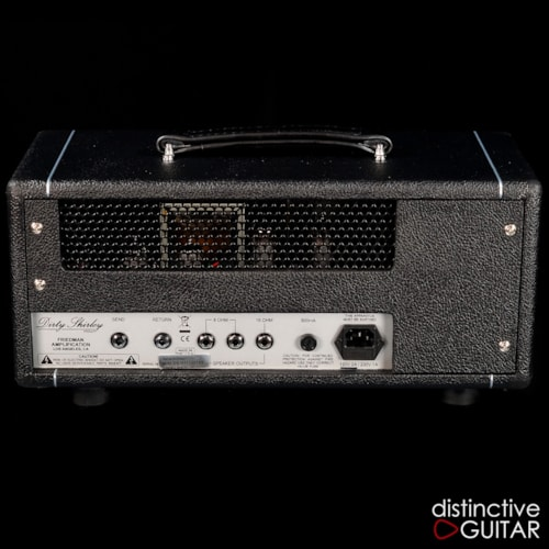 Friedman Dirty Shirley Mini 20 Watt Head