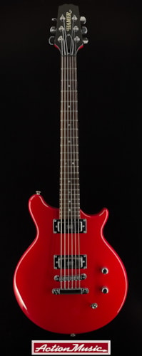 1994 Hamer Eclipse