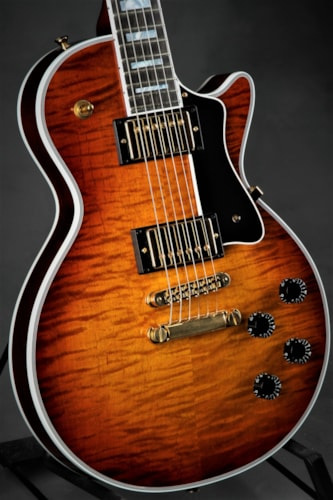 Heritage H-157 - Light Weight/Almond Sunburst