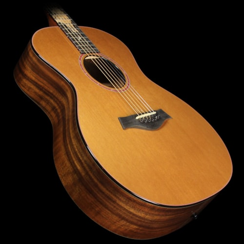 1997 Taylor Used 1997 Taylor Limited Edition Cujo-14 Grand Auditorium Acoustic-Electric Guitar Natural