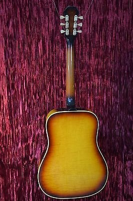 1963 Epiphone Frontier