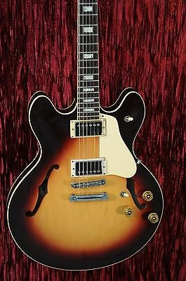 1979 Gibson ES-335 CRS