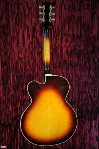 1968 Gibson Johnny Smith