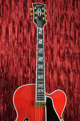 1991 Gibson Johnny Smith