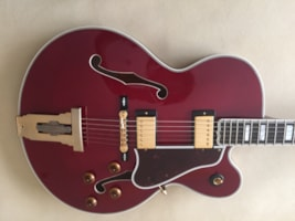 2004 Gibson L5 CT