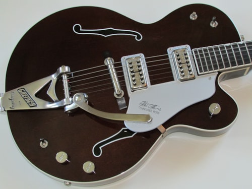 2011 Gretsch Tennessee Rose